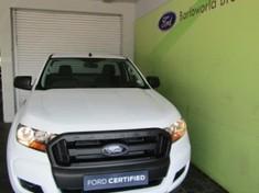 2019 Ford Ranger 2.2TDCi XL Auto Single Cab Bakkie Gauteng Johannesburg_2