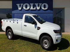 2020 Ford Ranger 2.2TDCi XL Auto Single Cab Bakkie Mpumalanga