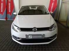 2014 Volkswagen Polo GP 1.2 TSI Comfortline 66KW Gauteng Rosettenville_1