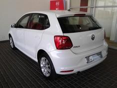 2014 Volkswagen Polo GP 1.2 TSI Comfortline 66KW Gauteng Rosettenville_4