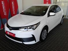 2020 Toyota Corolla Quest 1.8 Gauteng Rosettenville_2