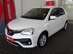 2020 Toyota Etios 1.5 Xs 5dr  Gauteng Rosettenville_2