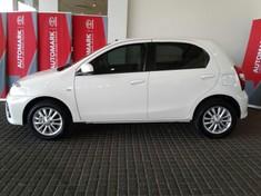 2020 Toyota Etios 1.5 Xs 5dr  Gauteng Rosettenville_3