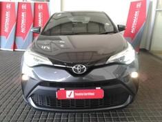 2020 Toyota C-HR 1.2T Plus CVT Gauteng Rosettenville_1