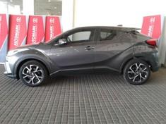 2020 Toyota C-HR 1.2T Plus CVT Gauteng Rosettenville_3