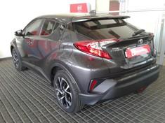 2020 Toyota C-HR 1.2T Plus CVT Gauteng Rosettenville_4