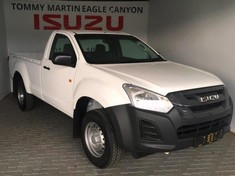 2020 Isuzu D-MAX 250C Fleetside Single Cab Bakkie Gauteng