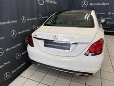 2020 Mercedes-Benz C-Class C180 Avantgarde Auto Western Cape Claremont_2