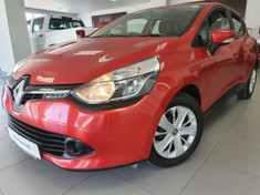 2016 Renault Clio IV 900 T expression 5-Door (66KW) North West Province