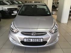 2017 Hyundai Accent 1.6 Gls A/t  Western Cape