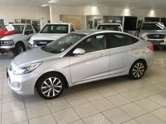 2017 Hyundai Accent 1.6 Gls At  Western Cape George_1