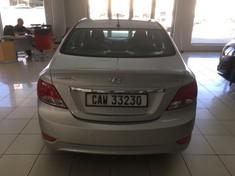 2017 Hyundai Accent 1.6 Gls At  Western Cape George_2