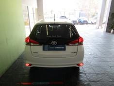 2019 Toyota Yaris 1.5 Xs CVT 5-Door Gauteng Johannesburg_4