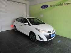 2019 Toyota Yaris 1.5 Xs CVT 5-Door Gauteng