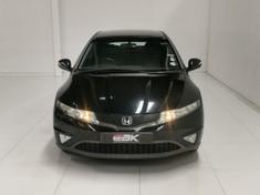 2010 Honda Civic 2.2 Cdti Vxi 5dr  Gauteng Johannesburg_1