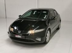 2010 Honda Civic 2.2 Cdti Vxi 5dr  Gauteng Johannesburg_2