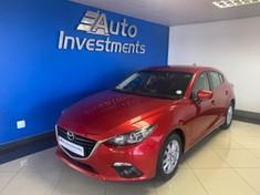 2015 Mazda 3 1.6 Dynamic Gauteng