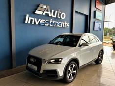 2016 Audi Q3 2.0 TDI QUATT Stronic (135KW) Gauteng