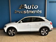2016 Audi Q3 2.0 TDI QUATT Stronic 135KW Gauteng Vanderbijlpark_2
