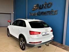 2016 Audi Q3 2.0 TDI QUATT Stronic 135KW Gauteng Vanderbijlpark_4