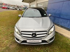 2017 Mercedes-Benz GLA-Class 200d Auto Mpumalanga Nelspruit_2