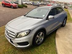 2017 Mercedes-Benz GLA-Class 200d Auto Mpumalanga Nelspruit_3