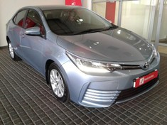 2020 Toyota Corolla Quest 1.8 Exclusive Gauteng