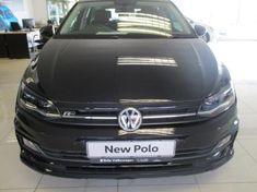 2020 Volkswagen Polo 1.0 TSI Comfortline DSG North West Province Brits_1