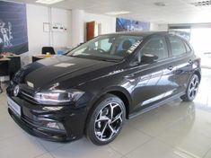 2020 Volkswagen Polo 1.0 TSI Comfortline DSG North West Province Brits_2