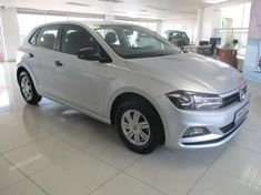 2020 Volkswagen Polo 1.0 TSI Trendline North West Province Brits_0