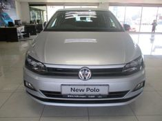 2020 Volkswagen Polo 1.0 TSI Trendline North West Province Brits_1