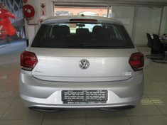 2020 Volkswagen Polo 1.0 TSI Trendline North West Province Brits_3