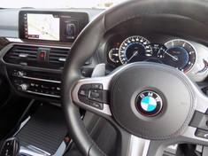 2019 BMW X3 xDRIVE 20d M-Sport G01 Gauteng Sandton_1