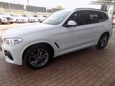 2019 BMW X3 xDRIVE 20d M-Sport G01 Gauteng Sandton_2