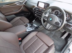 2019 BMW X3 xDRIVE 20d M-Sport G01 Gauteng Sandton_3