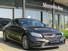 2020 Mercedes-Benz C-Class C200 Coupe Auto Kwazulu Natal