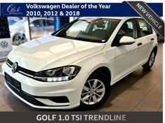 2020 Volkswagen Golf VII 1.0 TSI Trendline Gauteng