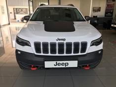 2020 Jeep Cherokee 2.0T Trailhawk Auto Gauteng Johannesburg_1