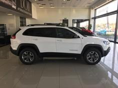 2020 Jeep Cherokee 2.0T Trailhawk Auto Gauteng Johannesburg_2