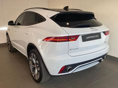 2019 Jaguar E-Pace 2.0D SE 177KW Gauteng Johannesburg_1