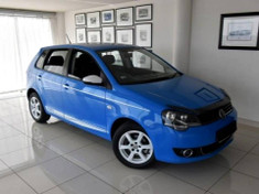 2017 Volkswagen Polo Vivo CITIVIVO 1.4 5-Door Gauteng