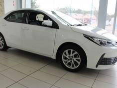 2017 Toyota Corolla 1.4D Prestige Limpopo Phalaborwa_2
