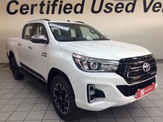 2020 Toyota Hilux 2.8 GD-6 Raider 4X4 Double Cab Bakkie Limpopo Tzaneen_0