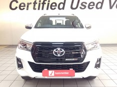 2020 Toyota Hilux 2.8 GD-6 Raider 4X4 Double Cab Bakkie Limpopo Tzaneen_1