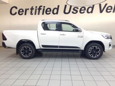 2020 Toyota Hilux 2.8 GD-6 Raider 4X4 Double Cab Bakkie Limpopo Tzaneen_2
