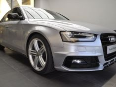 2015 Audi A4 1.8t Se Multitronic  Eastern Cape