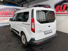 2017 Ford Tourneo Connect 1.0 Trend SWB Gauteng Vereeniging_2
