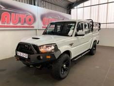 2019 Mahindra PIK UP 2.2 mHAWK S6 4X4 PU DC Gauteng Vereeniging_0