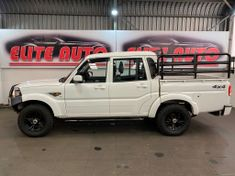 2019 Mahindra PIK UP 2.2 mHAWK S6 4X4 PU DC Gauteng Vereeniging_1