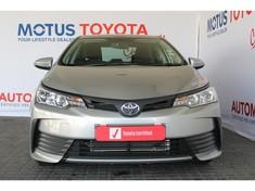 2020 Toyota Corolla Quest 1.8 Western Cape Brackenfell_1